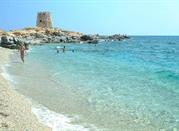 Spiaggia Torre di Barì  - Bari Sardo