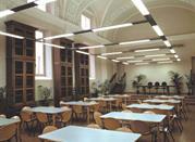 Biblioteca Nazionale - Macerata