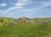 Castello di Garagnone  - Spinazzola