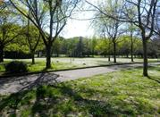 Parco Papa Giovanni Paolo II - Riccione