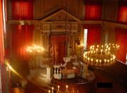 Sinagoga - Pisa