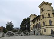 Villa Castello Bonsi  - Reggello