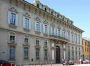 Palazzo Bellini - Novara