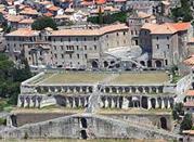 Santuario della Fortuna Primigenia - Palestrina