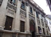Palazzo Valmarana - Vicenza