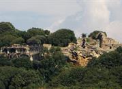 Acropoli di Cuma - Pozzuoli
