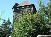 Castello Branzollo - Chiusa