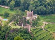 Castello di Segonzano - Segonzano