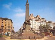 Monumento delle Cinque Giornate - Milano