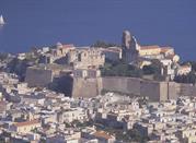 Castello di Lipari - Lipari