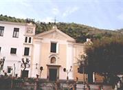 Chiesa di San Francesco - Cetara