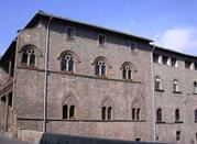 Palazzo Farnese - Viterbo