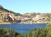 Spiaggia Porto Massimo - La Maddalena