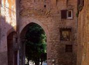 Fortezza di Porta Sole - Perugia