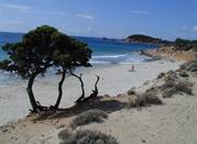 Spiaggia Piscadeddu - Sinnai