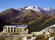 Forte Tre Sassi - Cortina d'Ampezzo