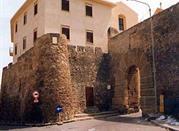 Porta San Calogero - Sciacca