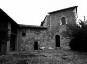 Castello di Montu' - Ruino