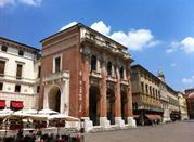Loggia del Capitaniato - Vicenza