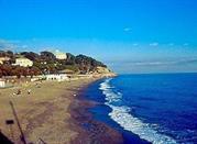 Spiaggia della Torre - Celle Ligure