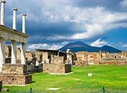 Foro di pompei - Pompei