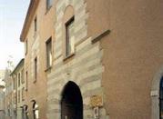 Palazzo Rusconi - Como