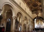 Basilica Cattedrale - Gravina in Puglia