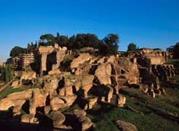 Colle Palatino - Roma