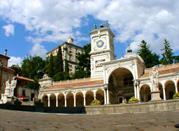 Torre dell'Orologio - Udine