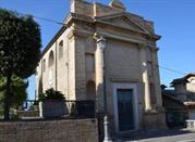 Chiesa della Madonna del Carmine - Tortoreto