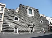 Chiesa del Gesù Nuovo - Napoli