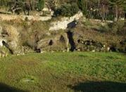 Anfiteatro Romano - Albano Laziale