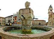 La fontana di San Gioatà - Belluno