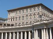 Palazzo Apostolico Vaticano - Roma