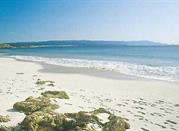 Spiaggia Cala Cartoe - Orosei