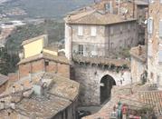Porta Eburnea - Perugia