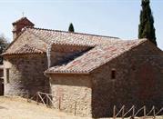 Church of S. Salvatore - Tuoro sul Trasimeno