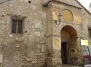 Chiesa del Santissimo Salvatore - Benevento