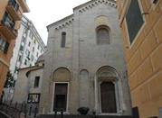 Museo di Santa Maria di Castello - Genova