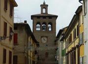 Torre Porta dell' Orologio - Scandiano