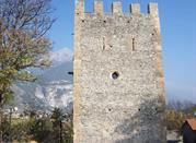 Torre Delfinale - Oulx