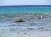 Spiaggia Sa Ruxi  - Sinnai