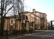 Chiostro di Santa Maria alle Cacce - Pavia