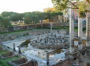 Tempio di Serapide - Pozzuoli