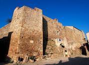 Rocca Aldobrandesca - Giglio Isola