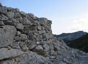 Fortezza Nuragica di Doladorgiu - Baunei
