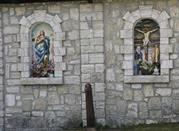 Santuario Santa Maria delle Grazie - Amatrice