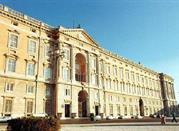 Palazzo Reale - Caserta