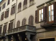 Casa alla Rovescia - Firenze