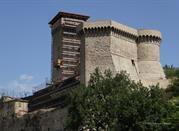 Rocca dei Guidi - Dovadola